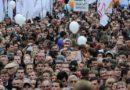 Олеся Деснянская: Я не верю в революции