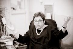 Нюта Федермессер: Разве милосердно не обезболивать?
