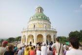 Священник из Подмоклово: У нас будет барочная музыка в «римских» развалинах