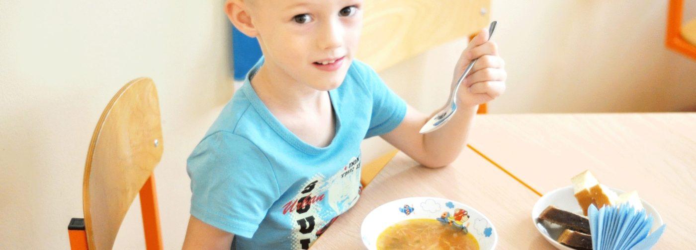 В Москву возвращается питание для детей-аллергиков