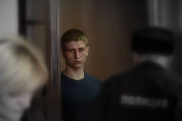 Вынесен приговор Максиму Хохлову, обвиненному в краже телефона за 5 тысяч рублей