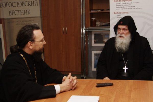Почему «выгорают» священники: интервью с иеромонахом Гавриилом (Бунге)