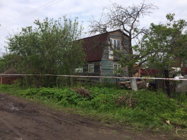 Мужчина застрелил девять человек в Тверской области