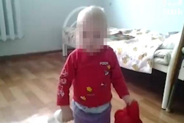 Мальчик и медсестра – с чего начинается путь унижений