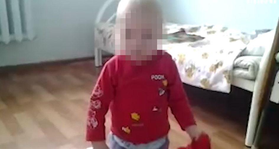 Мальчик и медсестра — с чего начинается путь унижений