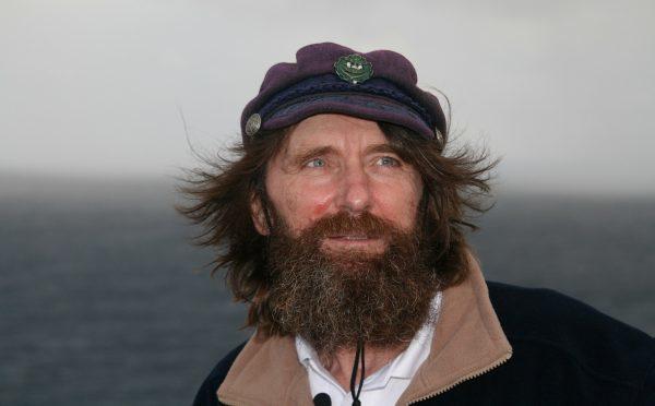 Священник Федор Конюхов намерен первым в мире перелететь на воздушном шаре через Эльбрус