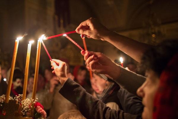 Почему жизнь Церкви можно менять