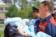 Чудом жив: как искали Диму Пескова