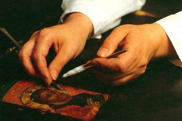 Не все приходы могут браться за восстановление святынь, считают в Совете по церковному искусству
