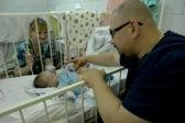 Хирург-уролог Олег Шмыров: В детской хирургии нет грязи