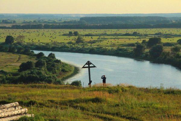 Русские святые – люди Пасхи