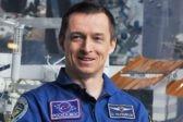 Космонавт-испытатель Сергей Рыжиков: Хочется перенести из космоса на Землю атмосферу любви
