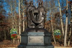 В Москве будет открыт памятник воссоединению с Зарубежной Церковью
