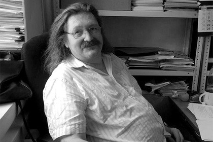 Умер социолог Алексей Гражданкин