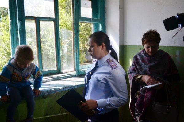 МВД предложило лишать родительских прав психических больных граждан
