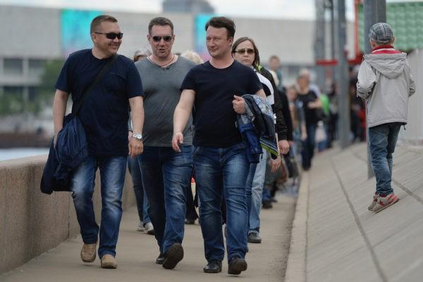 Количество поклонившихся мощам Николая Чудотворца в Москве превысило 1,5 млн человек