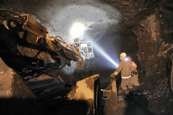 Три человека погибли при взрыве на шахте в Норильске