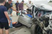 Сотрудник МЧС из Ингушетии спас человека, попавшего в ДТП в Грузии