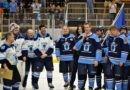 Хоккейный матч в помощь онкобольным длился в США более десяти суток