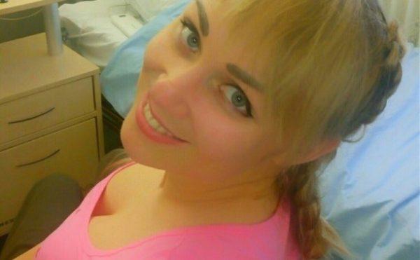 Женщина-инвалид покончила с собой в Тульской области