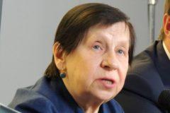 Умерла вдова Алексея Германа киносценарист Светлана Кармалита