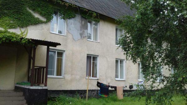 Нелегальный лагерь для детей-инвалидов нашли под Калининградом