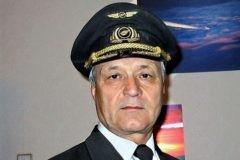 Умер легендарный летчик гражданской авиации Василий Ершов