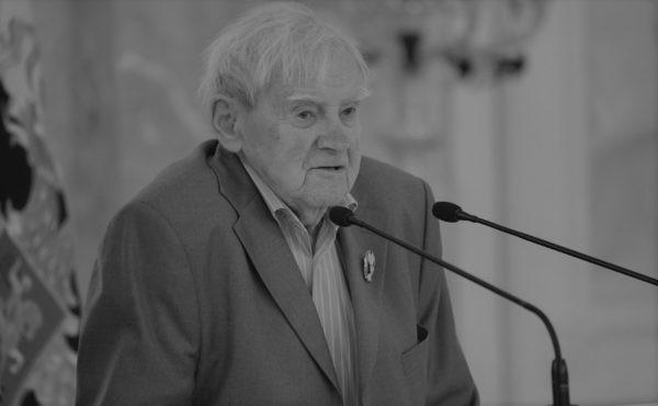 Даниил Гранин скончался в Петербурге