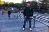 Мужчина, спасший девушку в Серебряном бору, утонул