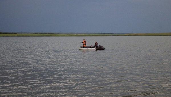 Семь человек погибли на озере в Челябинской области
