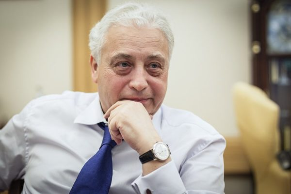 Мэрия Москвы намерена через суд вернуть квартиры жителей ПНИ №30