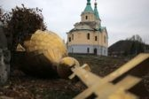 Священный Синод УПЦ одобрил строительство новых храмов вместо захваченных раскольниками