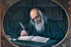 Церковь чтит память преподобного Никодима Святогорца
