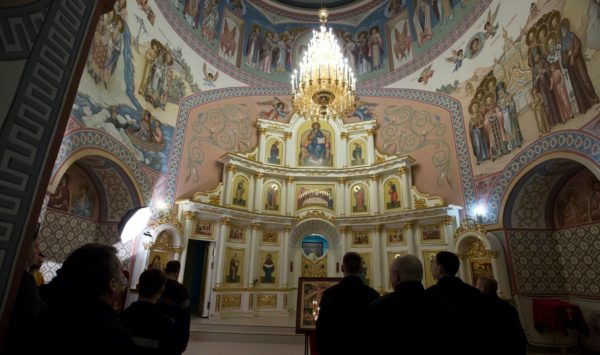 Молебен о совершении правосудия впервые отслужат в Бутырке