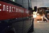 В Севастополе будут судить женщину, которая до смерти закормила кашей свою дочь