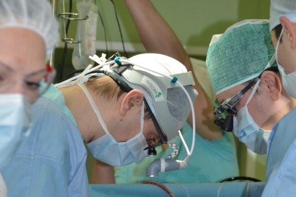 В Сибири впервые восстановили сердечный клапан пациенту с гемофилией