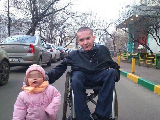 Осужденного за разбой инвалида-колясочника отправили в больницу