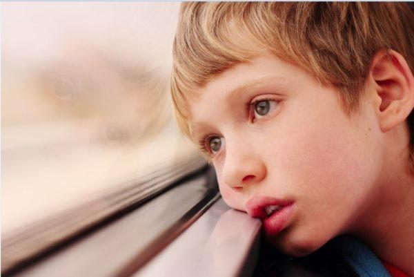 Как рассказать ребенку о детях с аутизмом