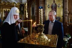 Путин остался на Валааме на три дня