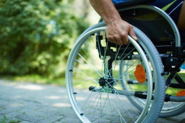 Волонтеры-инвалиды будут работать на Всемирном конгрессе в Екатеринбурге