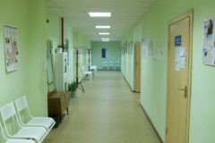 В Подмосковье отстранили от работы врачей из-за смерти ребенка