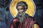 Церковь чтит память преподобного Сисоя Великого