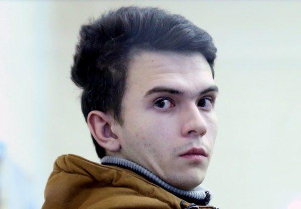 Администратор «групп смерти» Филипп Лис осужден на три года
