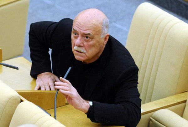В Госдуме опровергли информацию о закрытом показе «Матильды»