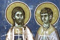 Церковь чтит память святых мучеников Прокла и Илария