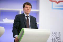 Квартиры жителей психоневрологического интерната достались окружению депутата Мосгордумы