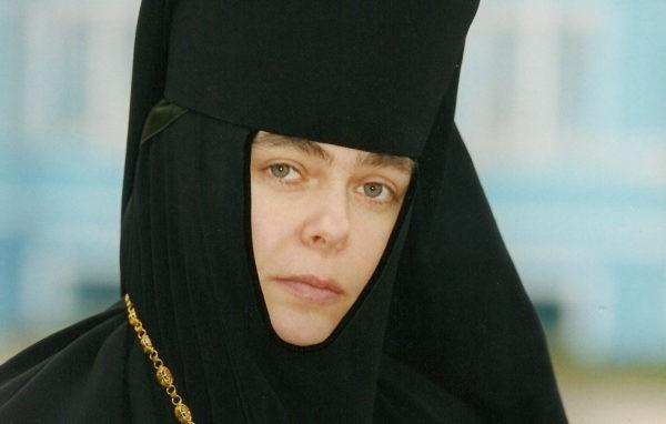 Игумения Серафима: Духовное падение – это еще не «Титаник»