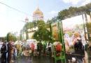 Мощам Николая Чудотворца в Москве поклонились 1,852 млн человек