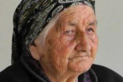 127-летняя жительница Кабардино-Балкарии признана самой пожилой россиянкой