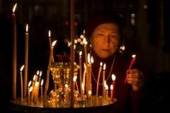 Отпевание погибших подводников проведут в главном морском соборе  в Кронштадте